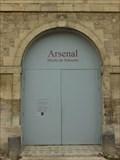 Image for Arsenal de l'Abbaye Saint-Jean-des-Vignes  - Soissons -  Picardie / France