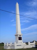 Image for Indiana State Monument - Antietam National Battlefield Historic District - Sharpsburg, MD