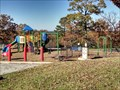 Image for Herman and Ellen Cook Playground at Veterans Memorial Park - Holiday Island, AR USA