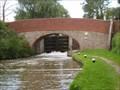 Image for Bridge 15 - Grand Union Canal, Whilton Locks, Northamptonshire, UK