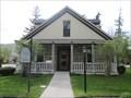 Image for Nye, Gov. James W., Mansion - Carson City, NV