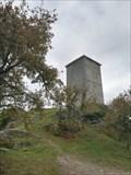 Image for Castillo Fortaleza de A Pena - Xinxo da Limia, Ourense, Galicia, España