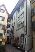 "Image for Hotel ""zum wilden Mann"" - Baden, AG, Switzerland"