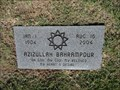 Image for 100 - Azizullah Bahrampour - Old Hall Cemetery - Lewisville, TX