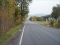 Image for Gravity Hill Road near Moravska Trebova, Czech Republic