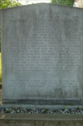 Image for CCC Monument - Manchester, TN