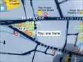 Image for You Are Here - Islington Green, London, UK