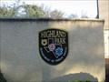 Image for Highland Park Fire Station - Highland Park Texas