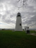 Image for Turkey Point Lighthouse (JV4849) - Cecil County, MD