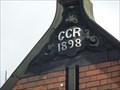 Image for 1898 - Great Central Railway - Loughborough, Leicestershire