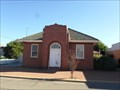 Image for former National Bank - Kulin, Western Australia