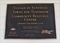 Image for Community Resource Centre - 2008 - Keremeos, British Columbia