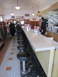 Pane 2, Counter Service, San Francisco, California