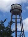 Image for Logansport Water Tower - Logansport, LA