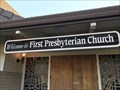 Image for First Presbyterian Church - Newark, CA
