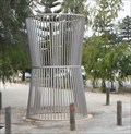 Image for kinetic interference - Cottesloe, Western Australia