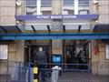 Image for Putney Bridge Underground Station - Station Approach, London, UK