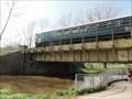 Image for River Weaver Railway Bridge - Nantwich, UK