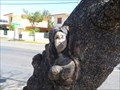 Image for Tree sculpture - Varadero, Cuba