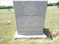 Image for Mamie S. Shrode - Nelta Cemetery - Nelta, TX