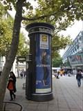 Image for Toilettensäule - Königstraße - Stuttgart, Germany, BW