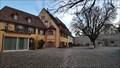 Image for Former Commandry of the Knights Hospitaller - Rheinfelden, AG, Switzerland