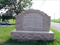 Image for John Fenwick Memorial - Mannington Twp., NJ