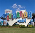 Image for Tourism - Disney's Art of Animation Resort - Lake Buena Vista, Florida, USA