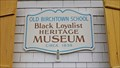 Image for Black Loyalist Heritage Museum - Birchtown, NS