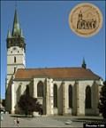 Image for No. 373 - Mesto Prešov, Kostol Sv. Mikuláša, SK
