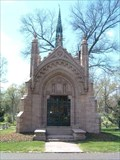 Image for Adolphus Busch Mausoleum - St. Louis, Missouri