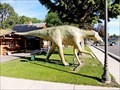 Image for Maiasaura - Old Trail Museum - Choteau, MT