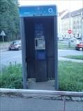 Image for Telefonni automat, Praha, U dvou srpu