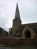Image for St. Mary the Virgin, Cleobury Mortimer, Shropshire, England