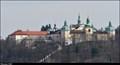 Image for Redemptorists Convent / Klášter Redemptoristu - Svatá Hora u Príbrami (Central Bohemia)