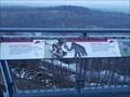 Image for Orientierungstafeln auf der Felsrippe - Osnabrück, NI, Germany