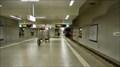 Image for U-Bahnhof Ostbahnhof — Frankfurt am Main, Germany