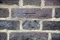 Image for Cut Bench Mark - Macaulay Road, London, UK