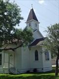 Image for First Presbyterian Church - Karnes City, TX