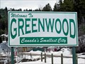 Image for Greenwood: Canada's Smallest City - Greenwood, British Columbia