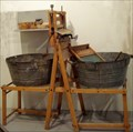 Image for Mangle with Laundry Tubs -  North Battleford, Saskatchewan