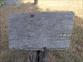 Image for Viola Brown Jennings - Chambersville Cemetery - Chambersville, TX