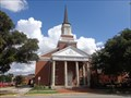 Image for First Baptist Church of Hillsboro - Hillsboro, TX