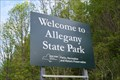 Image for Allegany State Park - Salamanca, New York