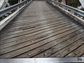 Image for Tunks Creek Wooden Truss Bridge - Hornsby, NSW, Australia