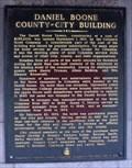Image for Daniel Boone Building - Columbia, Missouri