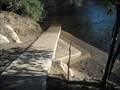Image for Calymea Creek Kayak Launch Ramp - Bamarang, NSW