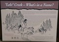 Image for Lolo Creek