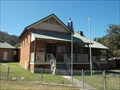 Image for Former Court House - Captains Flat, NSW
