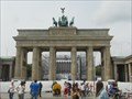 Image for Brandenburg Gate - Berlin, Germany